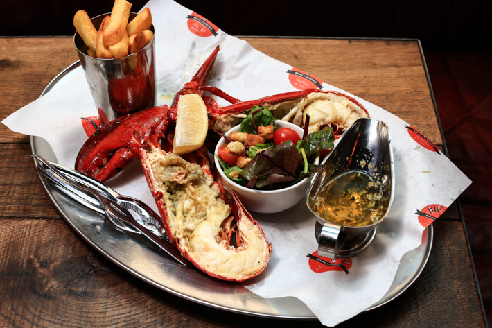 Big Easy Lobster