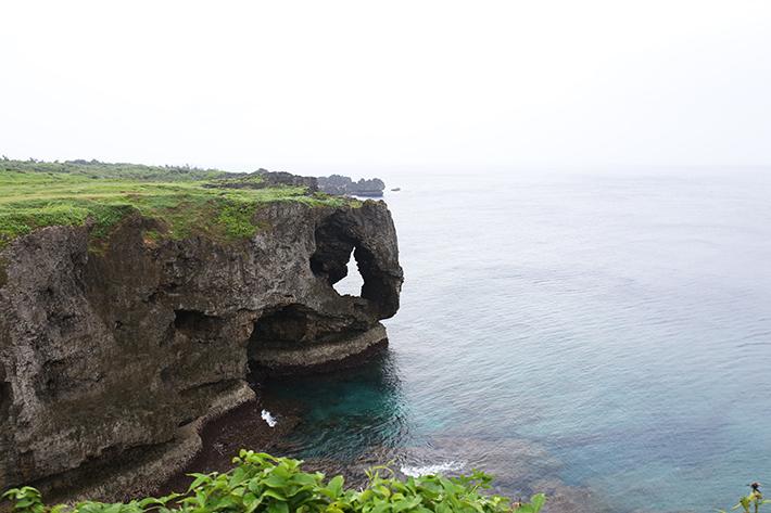 Cape Manzamou