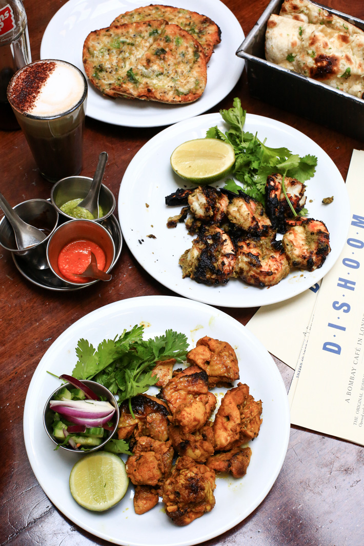 Dishoom Indian Restaurant