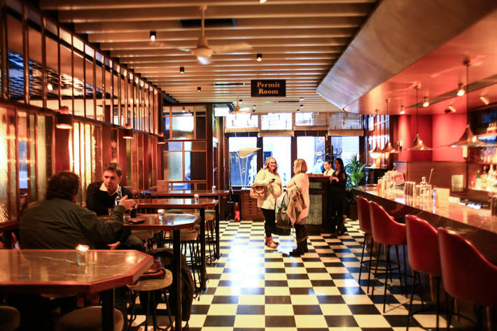 Dishoom London Central