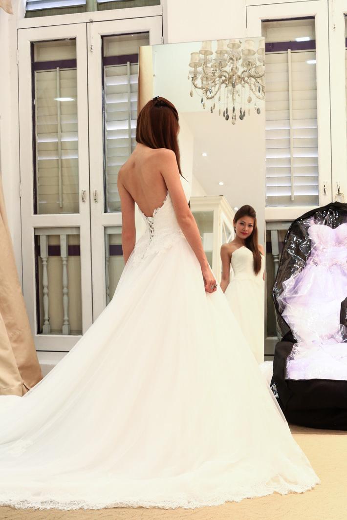La Belle Bridal Studio