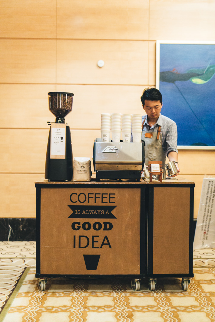 Olla Coffee