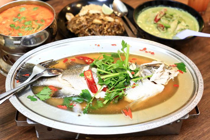 Thai Tantric