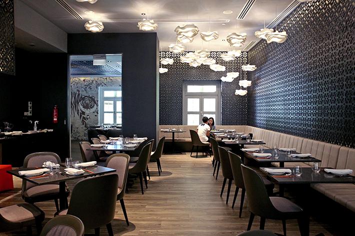 coriander leaf restaurant sg