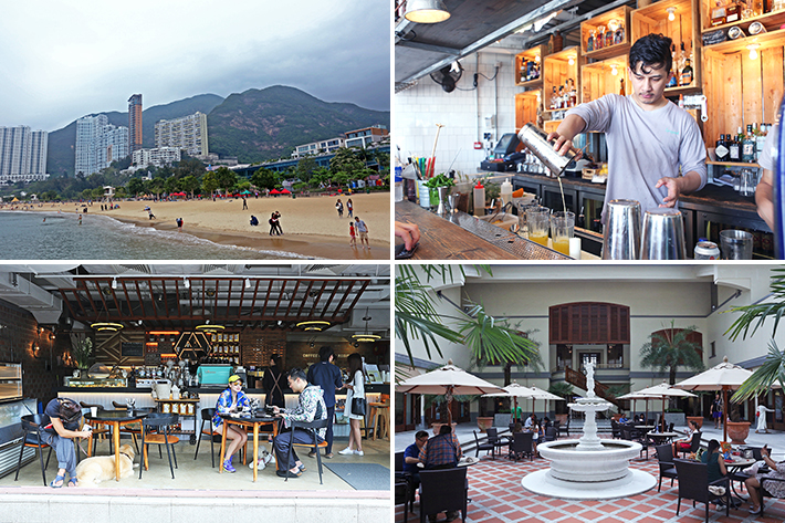 repulse bay guide