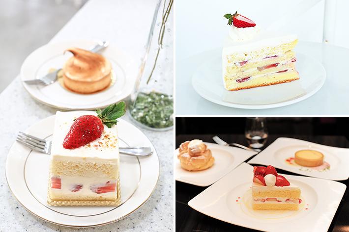 strawberry shortcakes singapore