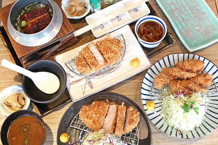 tonkatsu chijmes