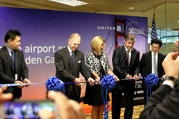 united launch