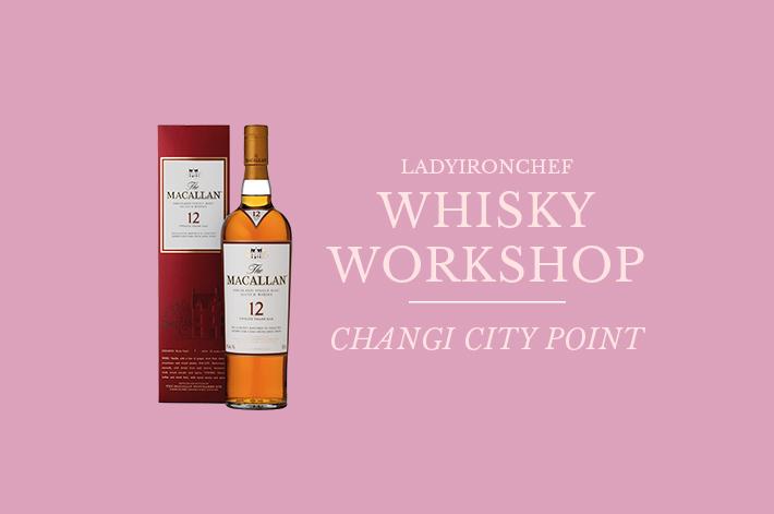 CCP Whisky Workshop