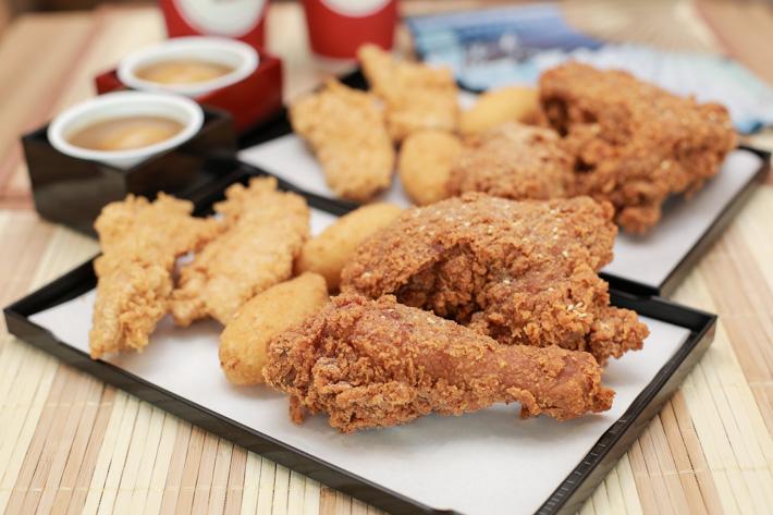 KFC Umakara Chicken