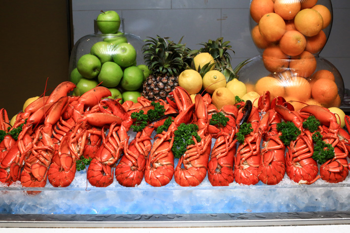 Lobster Buffet Singapore