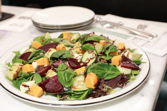 PizzaExpress Salad