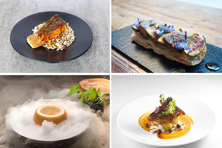 Singapore Restaurant Month