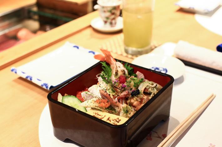 Tatsuya Aburi Sushi