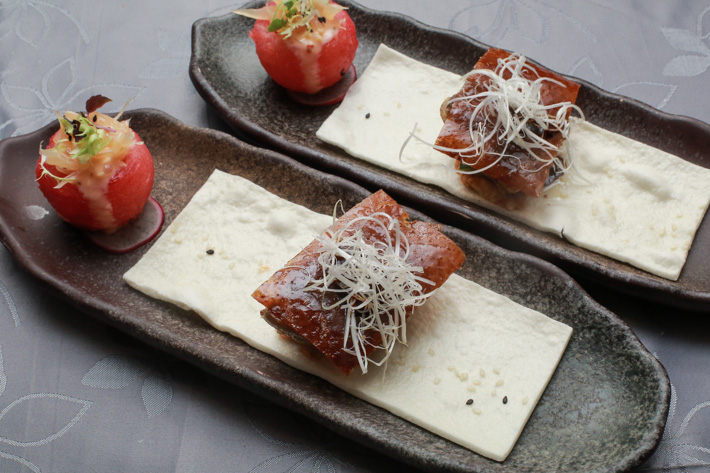 TungLok Foie Gras