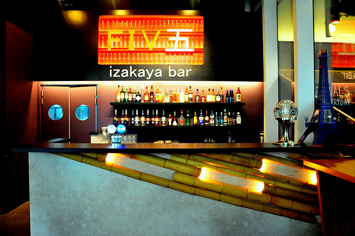 five izakaya