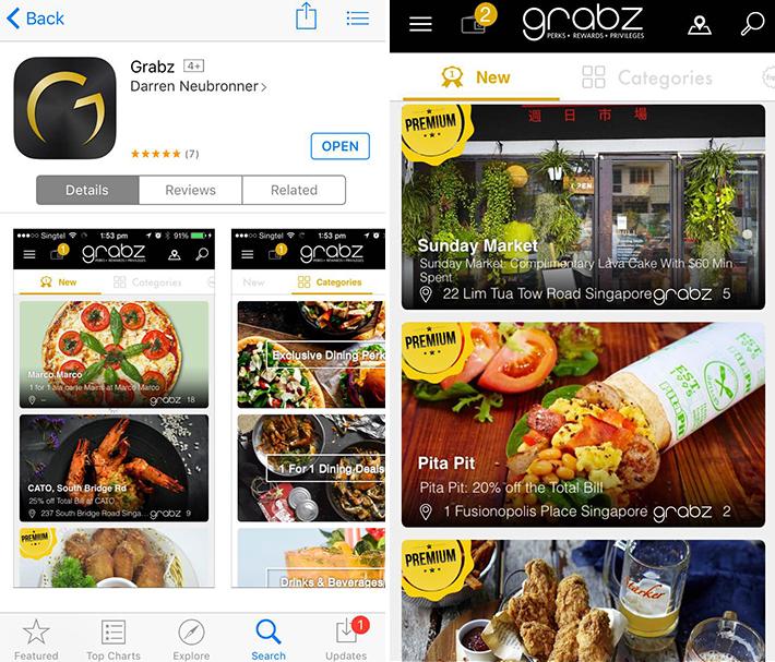 grabz asia app