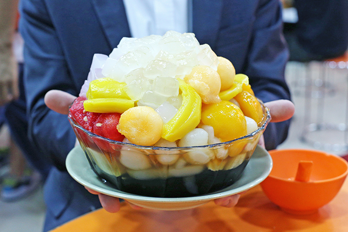 keikee dessert hongkong