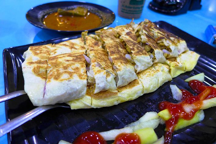 Al-Azhar Eating Restaurant