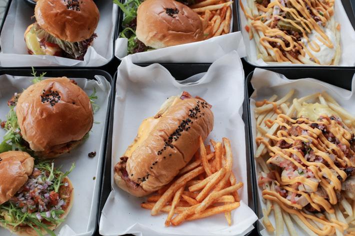 EwF Burgers