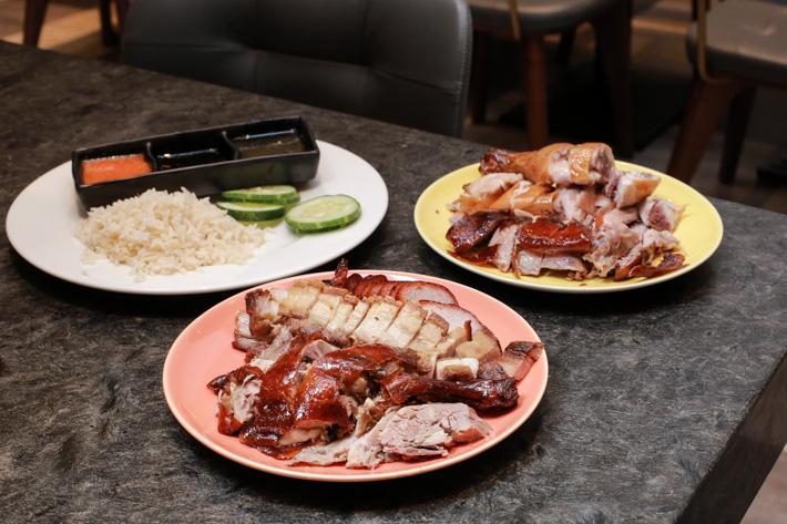 J65 Roast Meats
