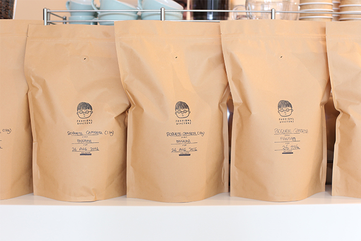 Prodigal Roasters Beans