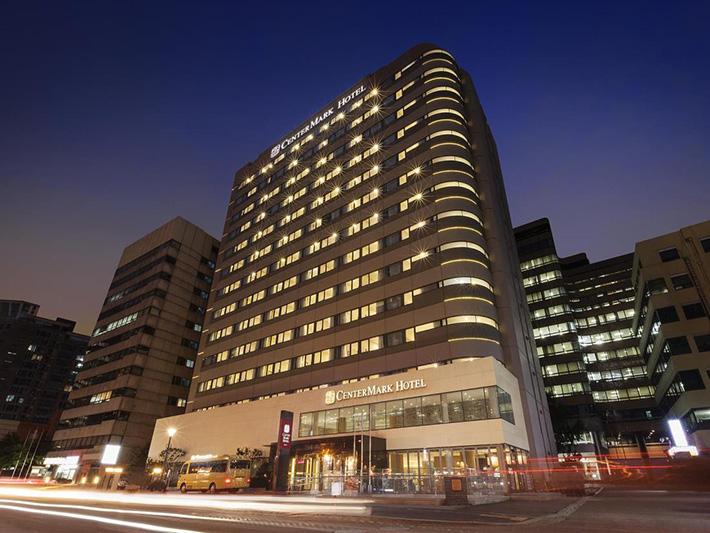 Centremark Hotel