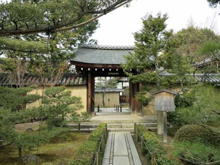 Daitokuji Temple Kyoto