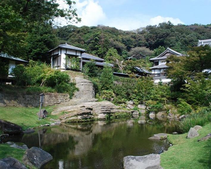 Engakuji Temple Kyoto