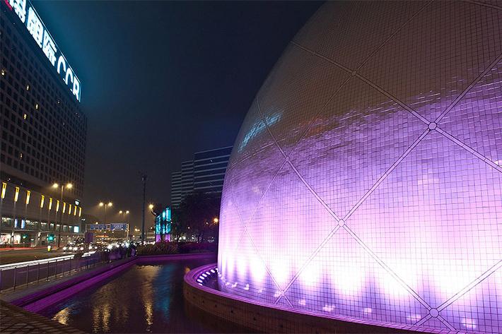 HK Space Museum