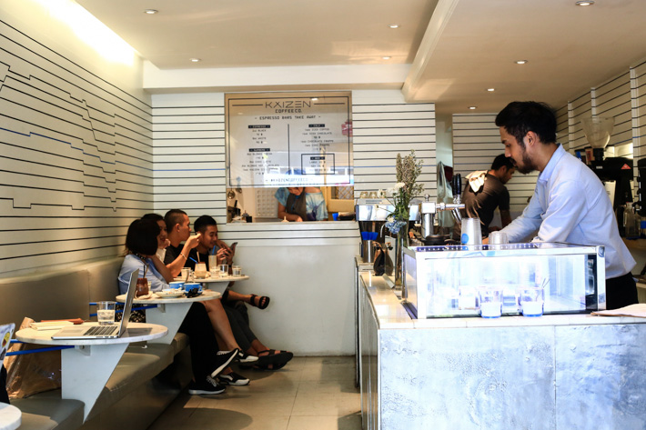 Kaizen Coffee Co