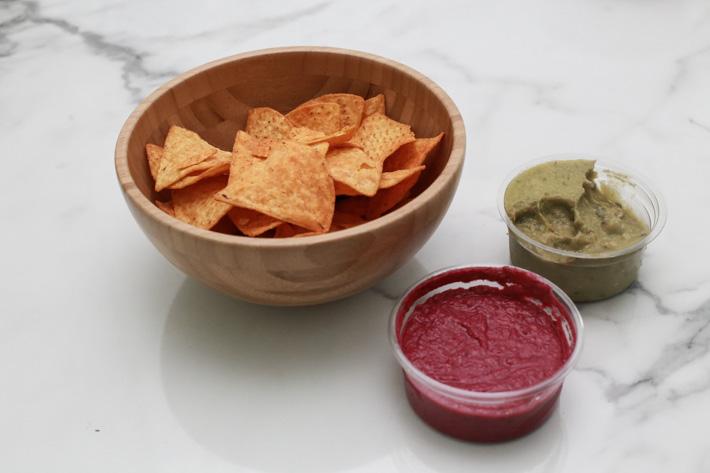 Marks & Spencer Tortilla Chips