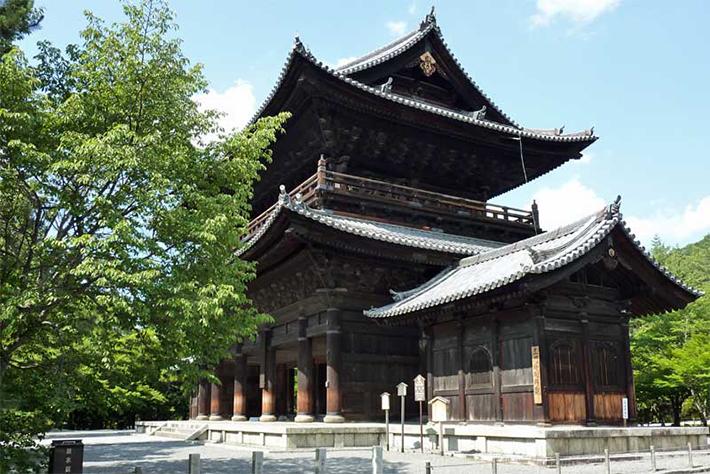 Nanzen Ji Temple