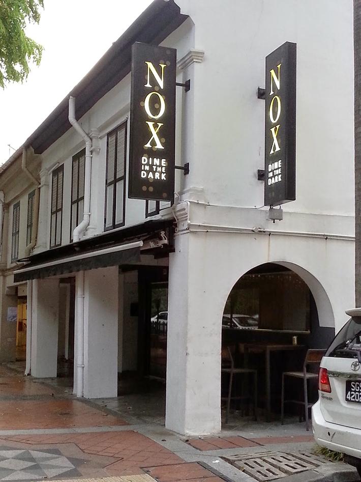 Nox Singapore