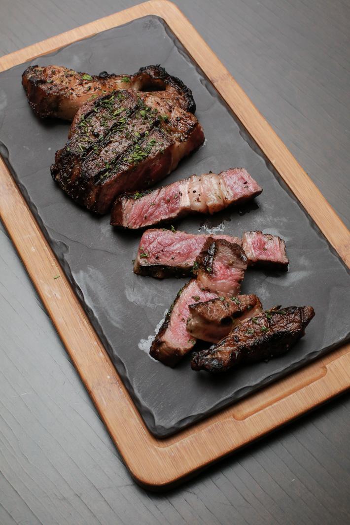Opus U.S. Greater Omaha steaks