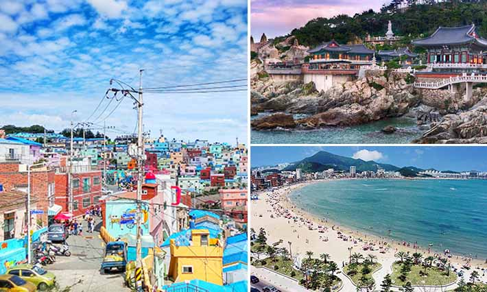 Places To Visit In Busan Cover