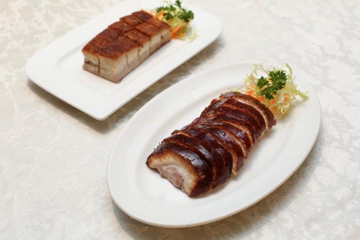 Si Chuan Dou Hua Roast Meat