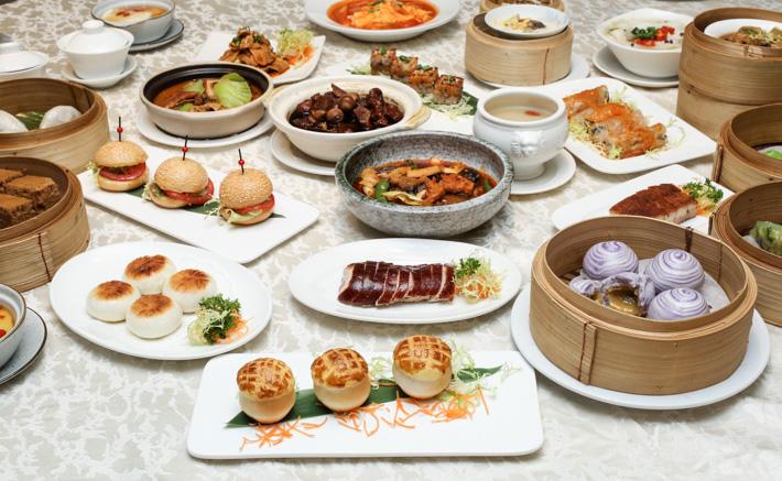 Si Chuan Dou Hua Singapore