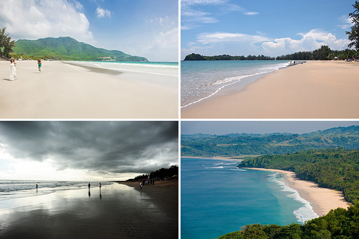 Surfing Spots Southeast Asia