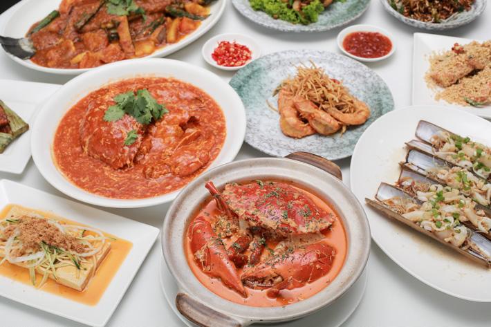 TungLok Seafood Singapore