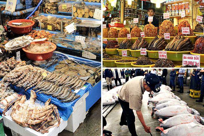 Best Fish Markets