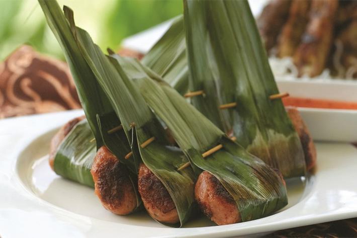 Bintan Cooking Class