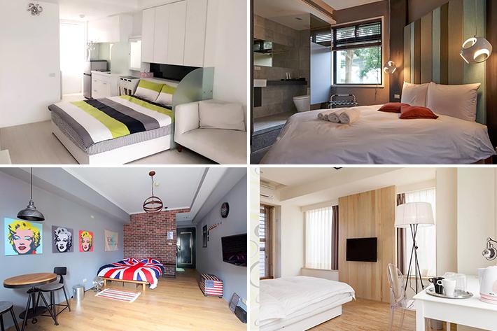 Taipei Airbnb