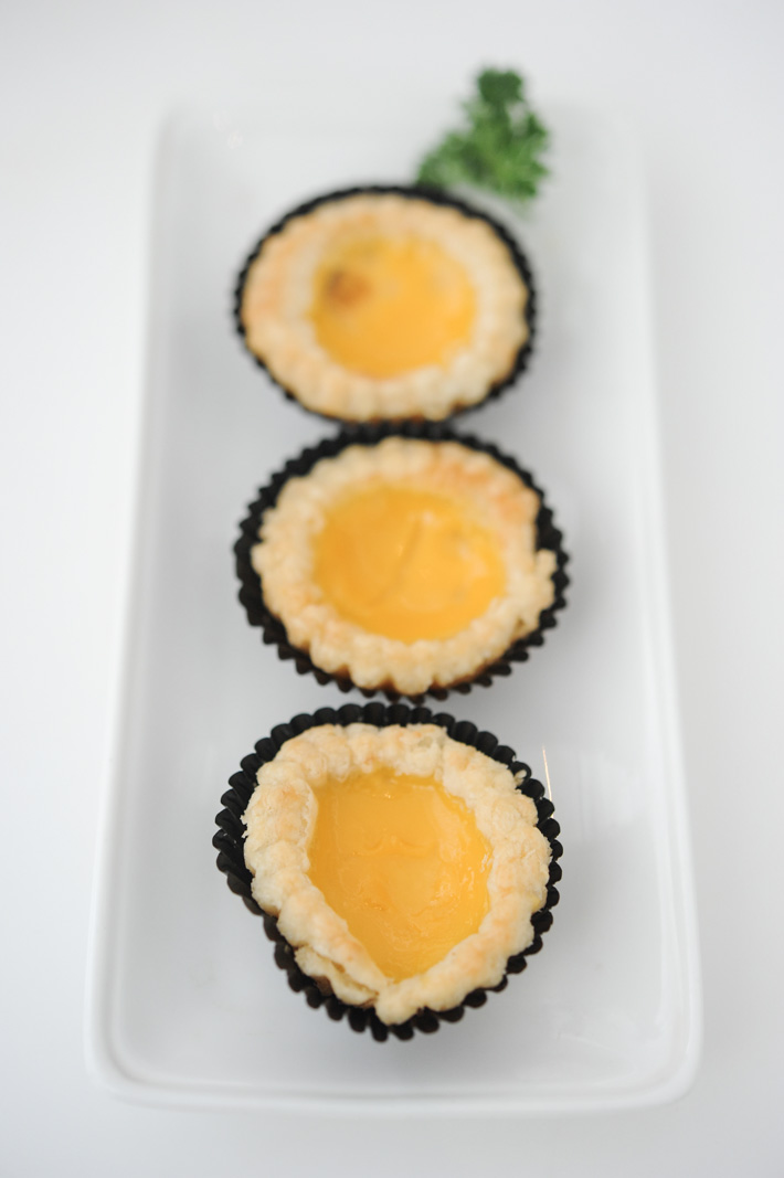 TungLok Egg Tart