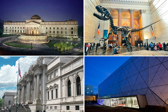 nyc best museums
