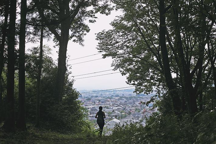 rokudoyama park