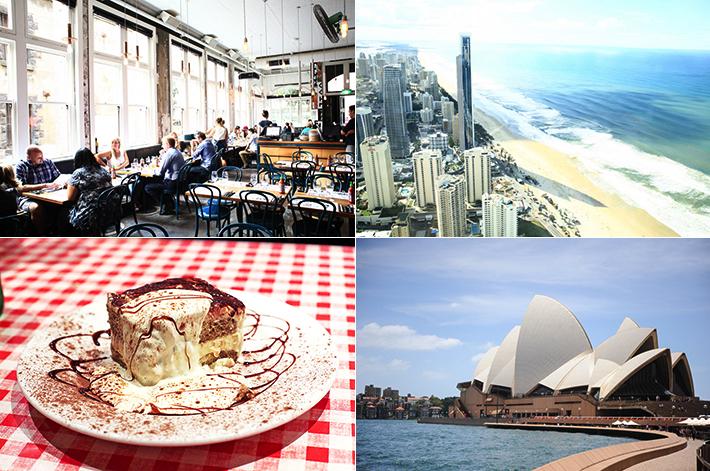 Australia Restaurant Guide