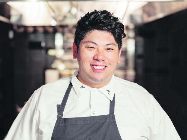 Chef Max Ng