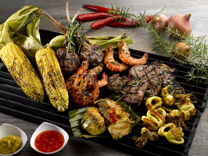 Cocobolo BBQ Premium Meats & Seafood