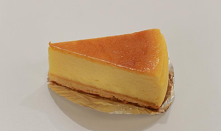 Dino New York Cheesecake